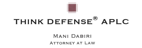 Think Defense APLC Header Logo